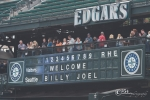 Gavin DeGraw & Billy Joel @ Safeco Field 5-20-16 (Photo By: Mocha Charlie)