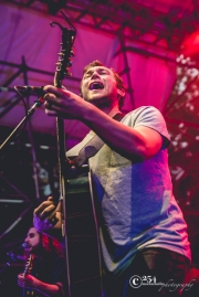 Phillip Phillips @ WPZ Zoo Tunes 7-17-16 (Photo By: Mocha Charlie)