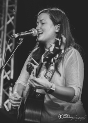 Kristina Valencia @ The Nectar 7-20-16 (Photo By: Mocha Charlie)
