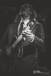 John Paul White @ The Tractor 7-28-16 (Photo By- Mocha Charlie)