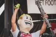 Less Than Jake - Warped Tour 2016 @ White River 8-12-16 (Photo By: Mocha Charlie)