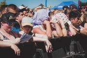 Warped Tour 2016 @ White River 8-12-16 (Photo By: Mocha Charlie)