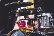 Yellowcard - Warped Tour 2016 @ White River 8-12-16 (Photo By: Mocha Charlie)