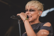 Tonight Alive - Warped Tour 2016 @ White River 8-12-16 (Photo By: Mocha Charlie)
