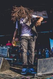 Waka Flocka Flame - Warped Tour 2016 @ White River 8-12-16 (Photo By: Mocha Charlie)