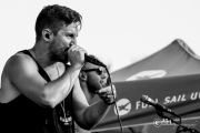Night Argent - Warped Tour 2016 @ White River 8-12-16 (Photo By: Mocha Charlie)