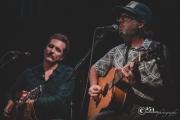 Shane Alexander and Navid Eliot @ The Royal Room 8-18-16 (Photo By- Mocha Charlie)