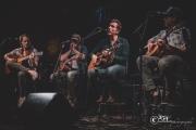 Shane Alexander, Navid Eliot and Mikey & Matty @ The Royal Room 8-18-16 (Photo By- Mocha Charlie)