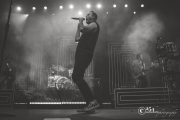Fitz And The Tantrums @ Marymoor 8-20-16 (Photo By- Mocha Charlie)