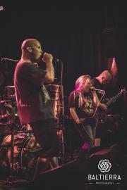 Kill Closet at Studio 7 (Photo: MIke Baltierra)