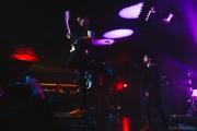 AFI at Showbox (Photo: Sunny Martini)