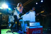 Relient K at Showbox SoDo (Photo: Sunny Martini)