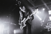 Switchfoot at Showbox SoDo (Photo: Sunny Martini)