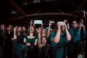 Switchfoot fans at Showbox SoDo (Photo: Sunny Martini)