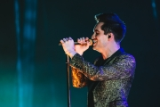 Panic at the Disco at WaMu Theater (Photo: Sunny Martini)