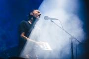Radiohead at KeyArena (Photo: Sunny Martini)