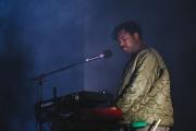 Samphaa at WaMu Theater. (Photo: Sunny Martini)