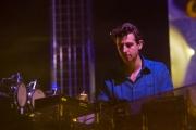 The XX at WaMu Theater. (Photo: Sunny Martini)