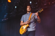 Thrice at White River Amphitheatre (Photo: Sunny Martini)