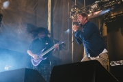 Deftones at White River Amphitheatre (Photo: Sunny Martini)
