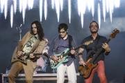 Weezer at Bumbershoot (Photo courtesy Bumbershoot)