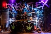Bobaflex at Studio Seven (Photo: Mike Baltierra)