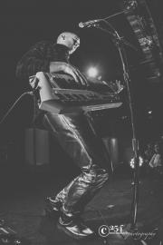 Ben Union @ The Croc 1-14-17 (Photo By: Mocha Charlie)