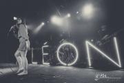 Leon @ The Crocodile 10-14-17 (Photo By: Mocha Charlie)