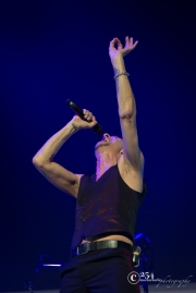 Depeche Mode @ KeyArena 10-21-17 (Photo By- Mocha Charlie)
