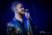 Imagine Dragons @ KeyArena 10-6-17 (Photo By: Mocha Charlie)