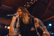 While She Sleeps at the Showbox Sodo (Photo: Mike Baltierra)