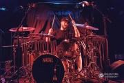 While She Sleeps at the Showbox Sodo (Photo: Mike Baltierra)