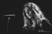 Carina Lewis (w/Brad Loomis) @ The Triple Door 3-19-17 (Photo By: Mocha Charlie)