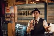 TheGodsThemselves at Metier (Photo - Phillip Johnson)