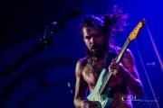 Biffy Clyro @ The Neptune 3-30-17 (Photo By: Mocha Charlie)