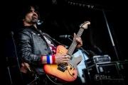 CKY @ Warped Tour (Century Link) 6-16-17 (Photo By: Mocha Charlie)