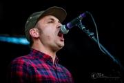 Hawthorne Heights @ Warped Tour (Century Link) 6-16-17 (Photo By: Mocha Charlie)