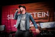 Silverstein @ Warped Tour (Century Link) 6-16-17 (Photo By: Mocha Charlie)
