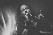 Korn @ Pain In The Grass 2017 (Photo By- Mocha Charlie)