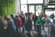 Damien Jurado @ SSS Sonos 6-3-17 (Photo By: Mocha Charlie)