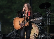 Carlene Carter @ Marymoor 6-8-17 (Photo By- Mocha Charlie)