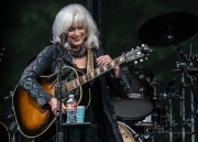 Emmylou Harris @ Marymoor 6-8-17 (Photo By- Mocha Charlie)