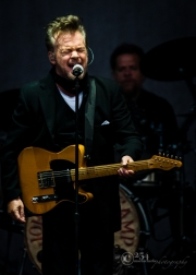 John Mellencamp @ Marymoor 6-8-17 (Photo By- Mocha Charlie)
