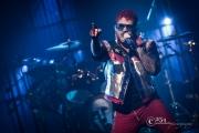 Queen w-Adam Lambert @ Key Arena 7-1-17 (Photo By: Mocha Charlie)