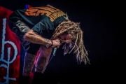 Lamb Of God @ WAMU 8-12-17 (Photo By- Mocha Charlie)-13