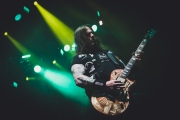 Slayer @ WAMU 8-12-17 (Photo By- Mocha Charlie)-6