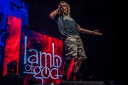 Lamb Of God @ WAMU 8-12-17 (Photo By- Mocha Charlie)-12