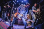 Reckless Kelly @ The Tractor 8-16-17 (Photo By: Mocha Charlie)