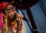 Allen Stone @ Chateau Ste Michelle 8-4-17 (Photo By: Mocha Charlie)