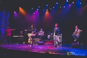 Lions Ambition @ The Triple Door 8-7-13 (Photo By- Mocha Charlie)